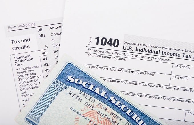 Do i pay social security tax on stock options