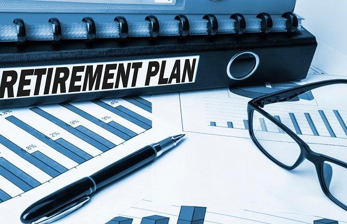 Retirement plan home loan