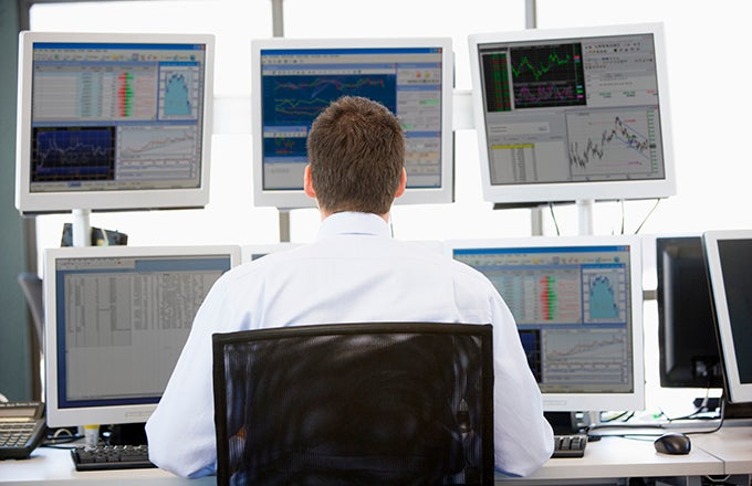 Alexander elder swing trading strategy