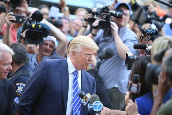 The Companies Donald Trump Owns | Investopedia