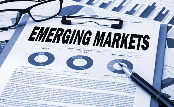 What Is an Emerging Market Economy?