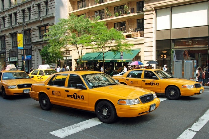 MIT researchers develop system aimed at reducing traffic in New York City