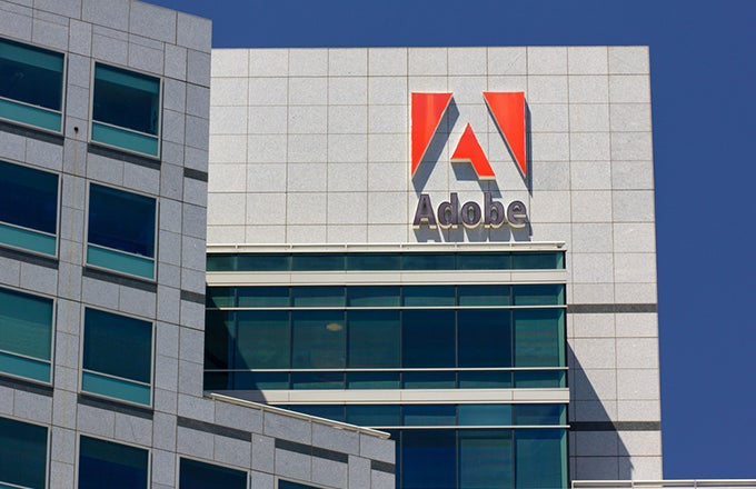 Thriving stocks in today's share market: Adobe Systems Incorporated (NASDAQ:ADBE)