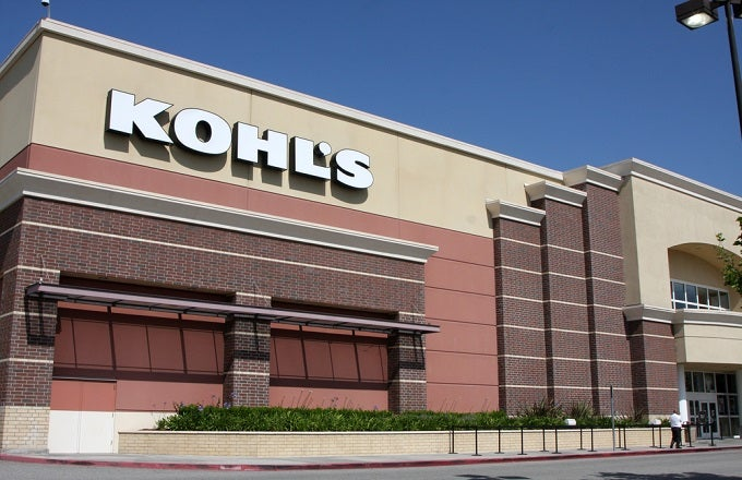 Can Under Armour Lift Kohl's This Quarter?   Investopedia