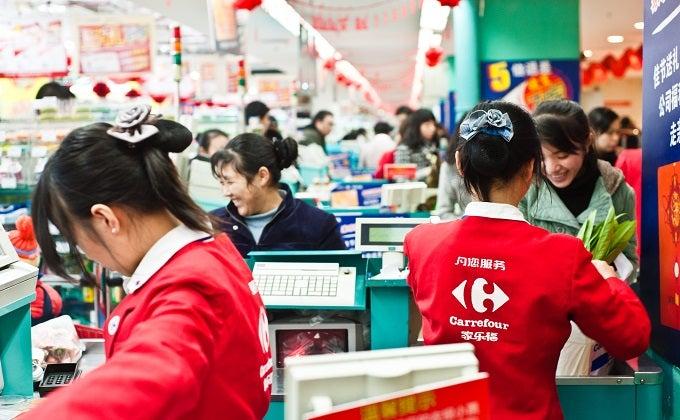 Essay On China's Economic Development - image 11