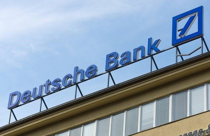 Deutsche Bank Finalizes $7.2B MBS Settlement