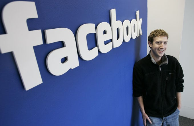 Facebook smashes earnings with £5.7bn revenue