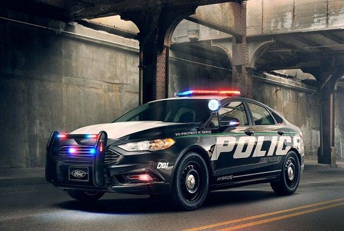 Ford Reveals Hybrid Police Car Part of $4.5B EV Funding (F) | Investopedia & Ford Reveals Hybrid Police Car Part of $4.5B EV Funding (F ... markmcfarlin.com