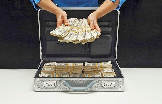 Forex based hedge funds