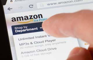 Amazon Dash Button Orders Zoom 75% in Q1 (AMZN)