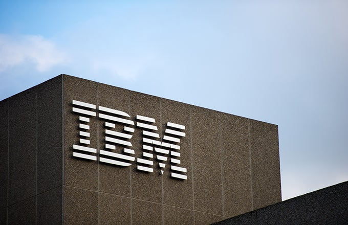 Top Trending Tech stock to View:International Business Machines Corporation's (IBM)