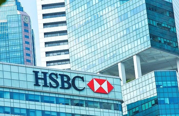 Stocks options hsbc