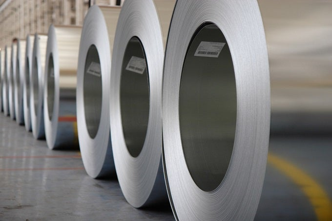 Image result for  US Steel Industry in 2004