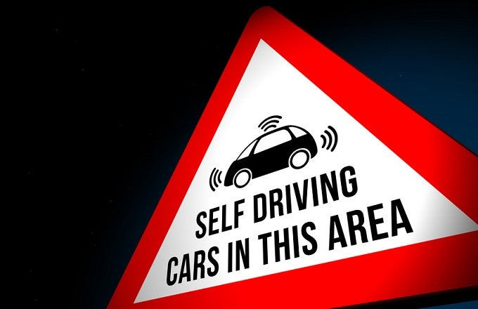 Is Amazon Entering the Self-Driving Vehicle Industry? (AMZN, GOOG) | Investopedia