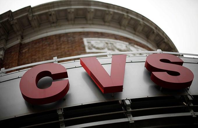 Financial Watchlist of CVS Health Corporation (NYSE:CVS)