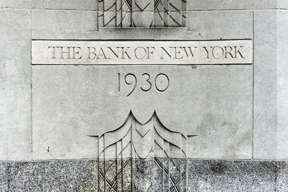 Moving Financial Stock Highlights: Bank Of New York Mellon Corporation (NYSE:BK)