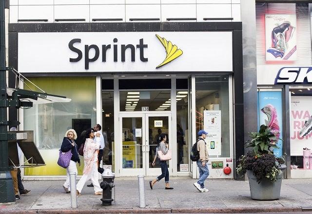 Sprint stock options
