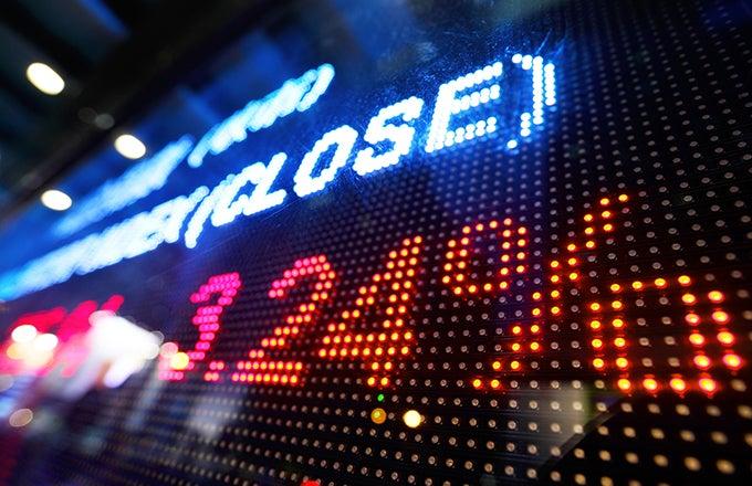 Stock Ownership Slips, Inequality Creeps