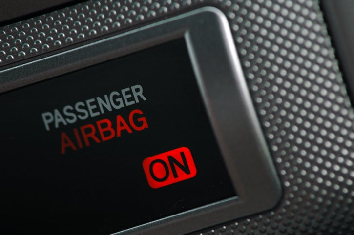 Automakers knew of airbag danger: court docs