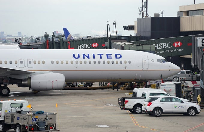 The Insider Activity Speaks Itself: United Continental Holdings, Inc. (NYSE:UAL)
