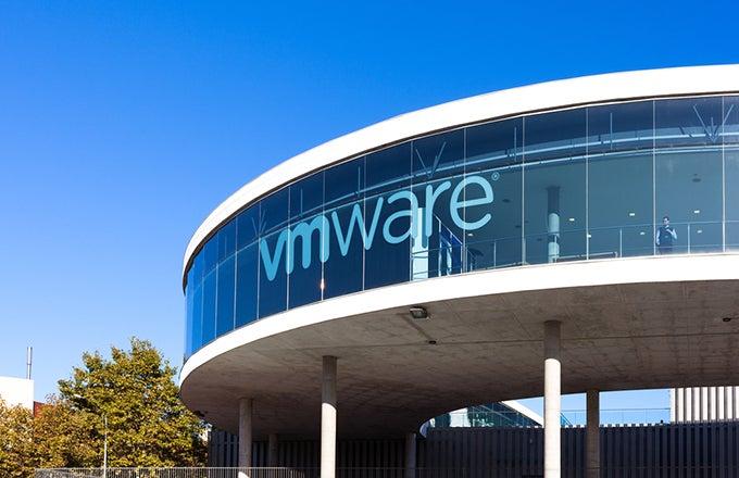 VMware Teams With Adaptiva to Modernize Software   Investopedia