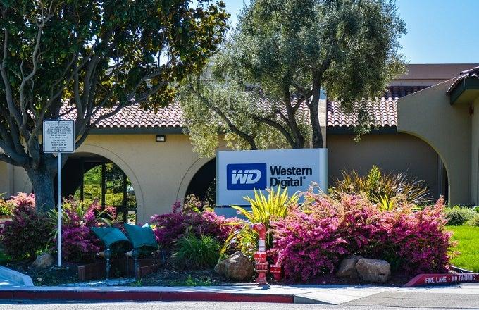 Western Digital Corp Q2 Earnings Advance 67%
