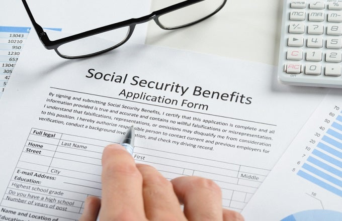 What do you think of this article about social security and medicare (link at the bottom)?