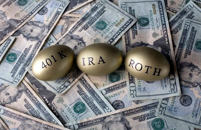 Can I Trade Options in My Roth IRA? | Mastry Law Estate Planning