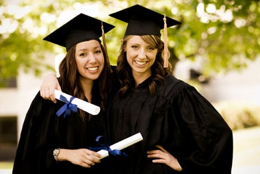 Invest In Yourself With A College Education