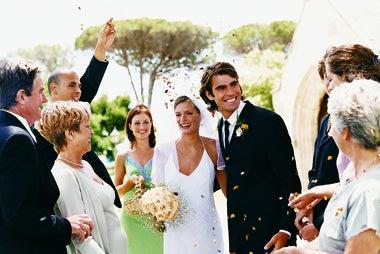 Have A Princess Wedding On A Pauper ...