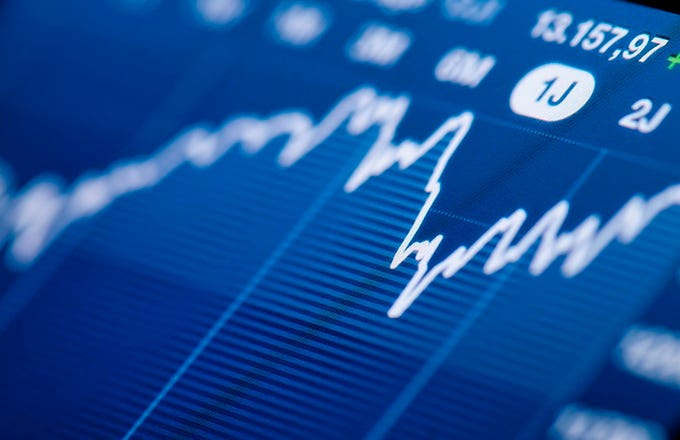 How to make money from LONG TERM stock trading?