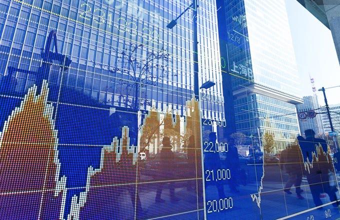 4 forex investment fund