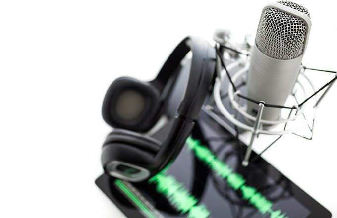 Top forex podcasts