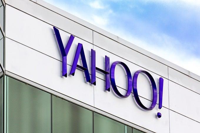 Who is the creator of yahoo?
