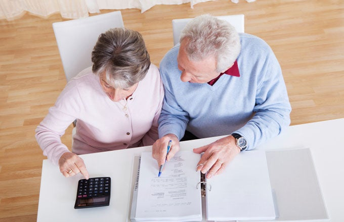 What are some typical GE pension plan benefits?
