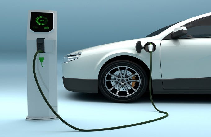States Attack Tax Benefits For Electric Cars Investopedia
