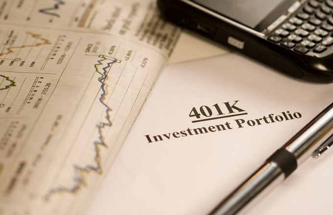 401k plans for small business
