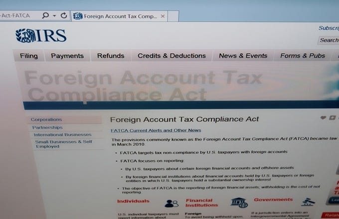 Forex gains and losses tax