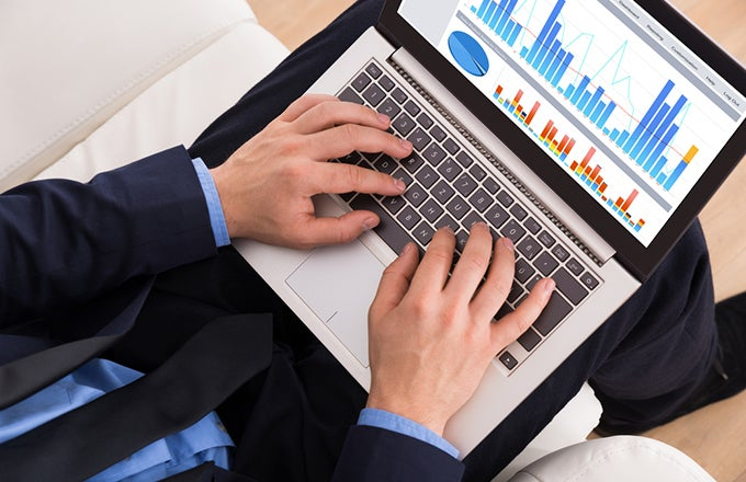 Stock options financial advisor