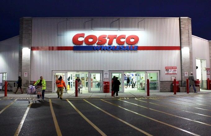 Costco business plan