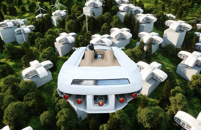 Why Flying Cars Will Not Fly Soon