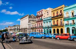 As U.S.–Cuba relations continue to thaw, and U.S. travel restrictions loosen, flying to the island may get both easier and cheaper for Americans.