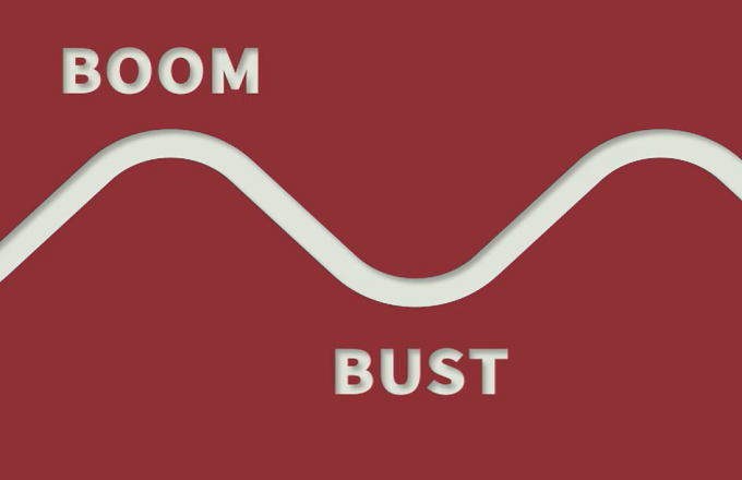 Boom And Bust Cycle - Video | Investopedia