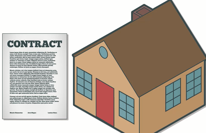 Amendment extension of option to purchase real property