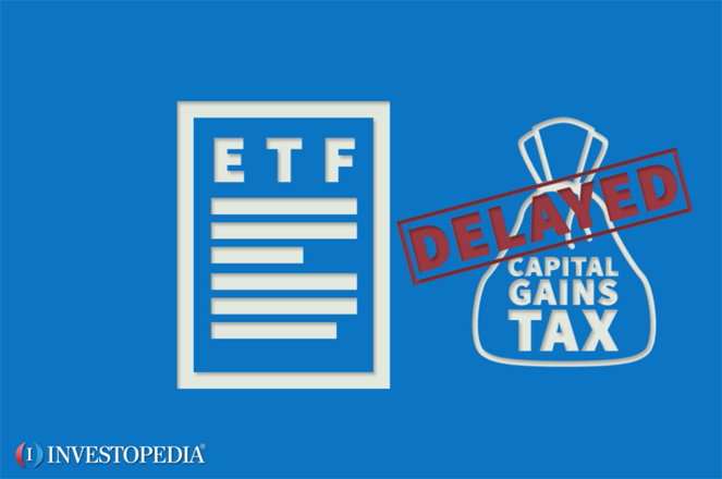 Exchange traded options taxation