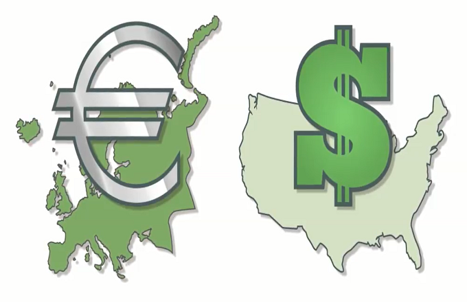 How do you trade currency
