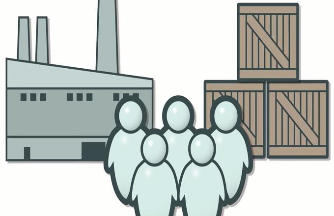 Labor Intensive - Video | Investopedia