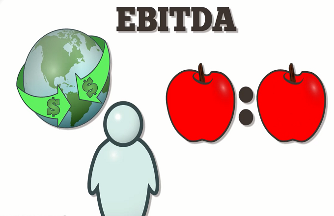 EBITDA: Challenging The Calculation
