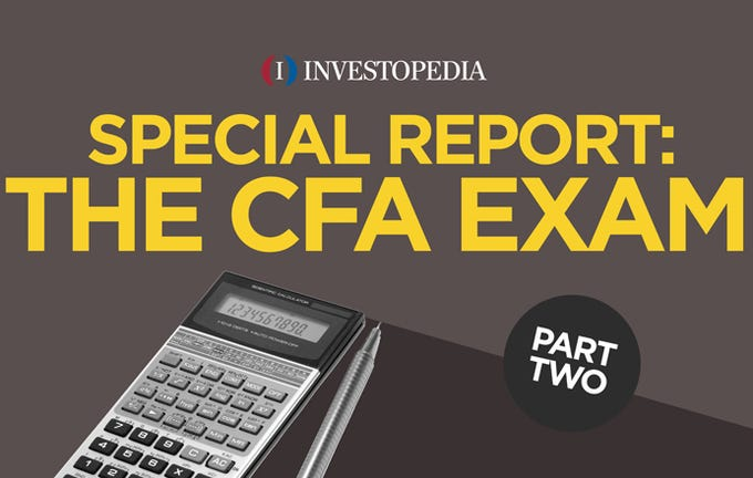 If I am majoring in finance, how long will I have to study for the CFA exam?