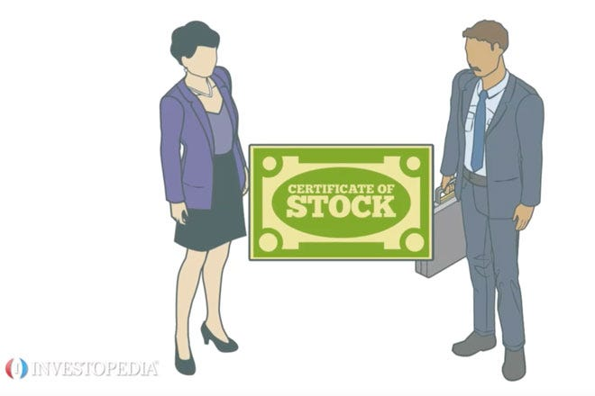 What Is abroker Video – Stock Broker Job Description